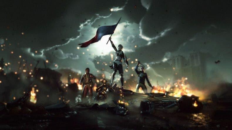 Steelrising es lo nuevo de Spiders Studio y llegará a Xbox Series X y PS5 1