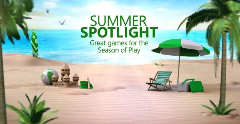 Microsoft presenta el Summer Spotlight con juegos y promociones especiales para suscriptores 1