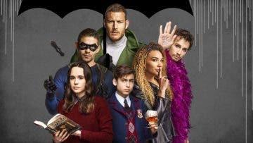 Esta semana en Netflix: Del 28 de julio al 2 de agosto 18