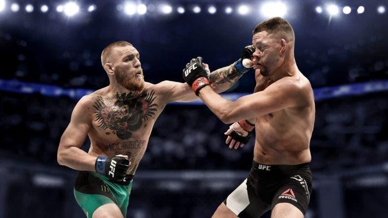 EA Sports UFC 4 se anunciaría el 11 de julio 1