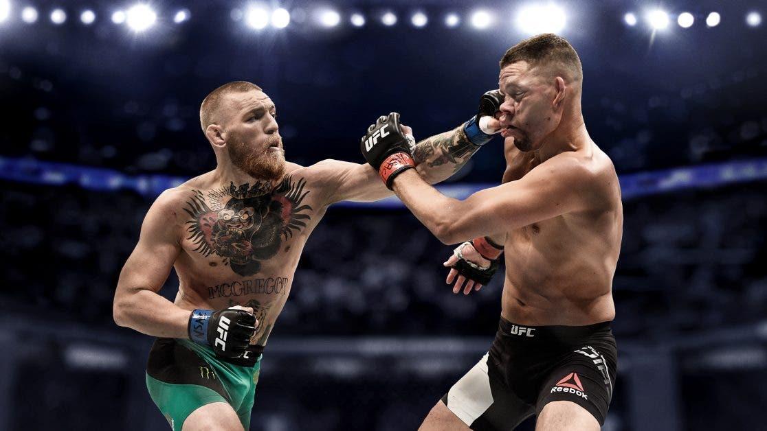 EA Sports UFC 4 se anunciaría el 11 de julio 3