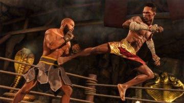 Nuevo tráiler con gameplay de UFC 4 descubre algunas nuevas características 3