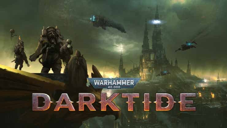 Los creadores de Vermintide presentan Warhammer 40,000: Darktide 1