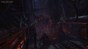 Los creadores de Vermintide presentan Warhammer 40,000: Darktide 3