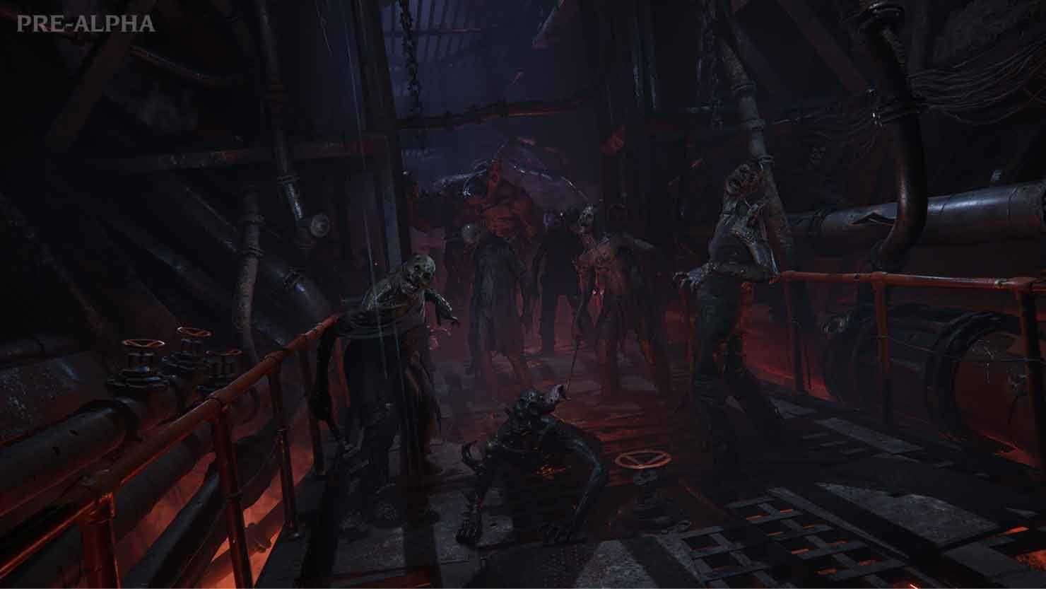 Explican por qué Warhammer 40000: Darktide es exclusivo de Xbox en consolas 2