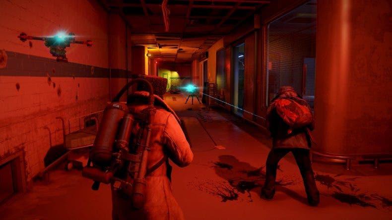 World War Z ofrecerá soporte al juego cruzado entre consolas y PC este mismo mes 1