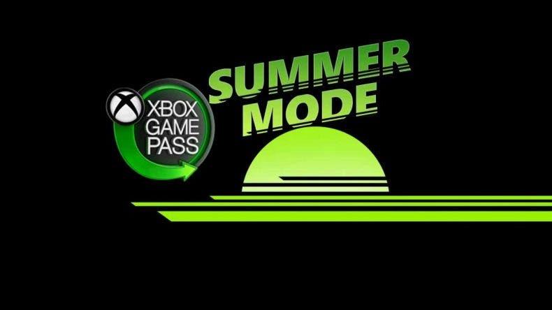 Xbox Game Pass activa el Modo Verano y ofrecerá más recompensas 1