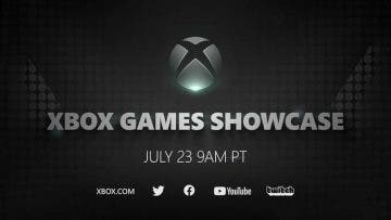 horarios del Xbox Games Showcase