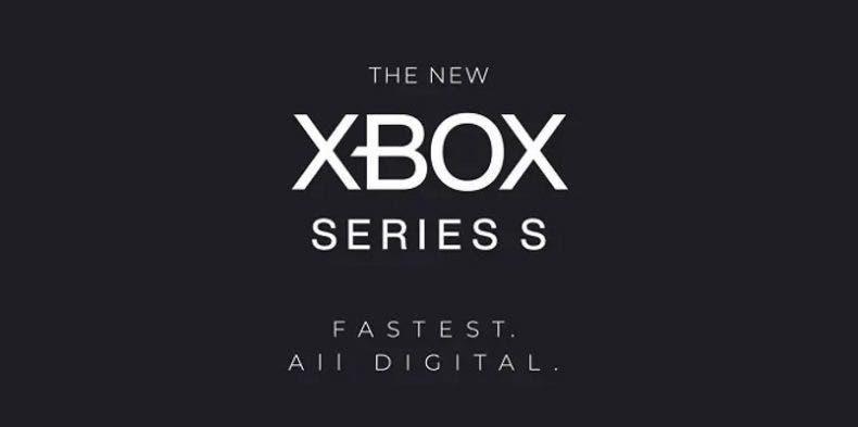 El descubrimiento de Xbox Edinburgh también podría avalar el anuncio de Xbox Series S 1