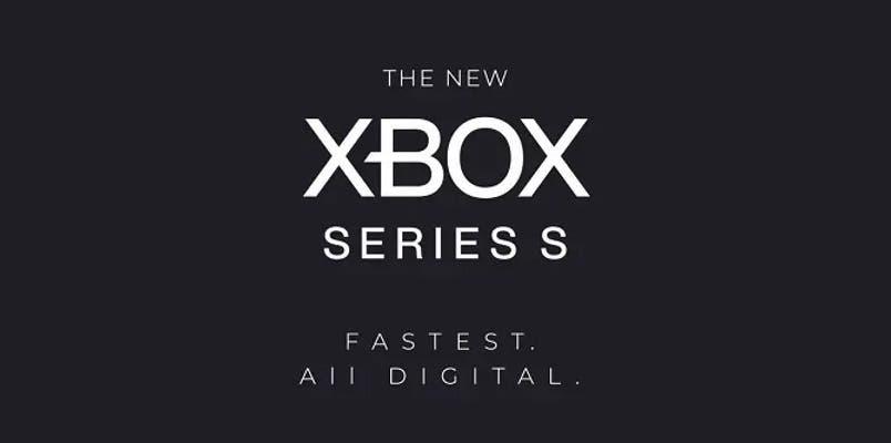 El descubrimiento de Xbox Edinburgh también podría avalar el anuncio de Xbox Series S 2
