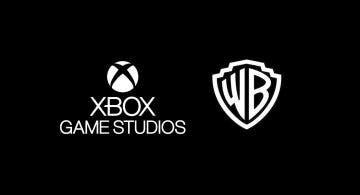 Microsoft muestra interés por adquirir Warner Bros Interactive 14