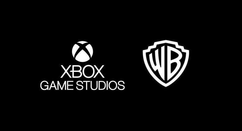 Microsoft muestra interés por adquirir Warner Bros Interactive 1