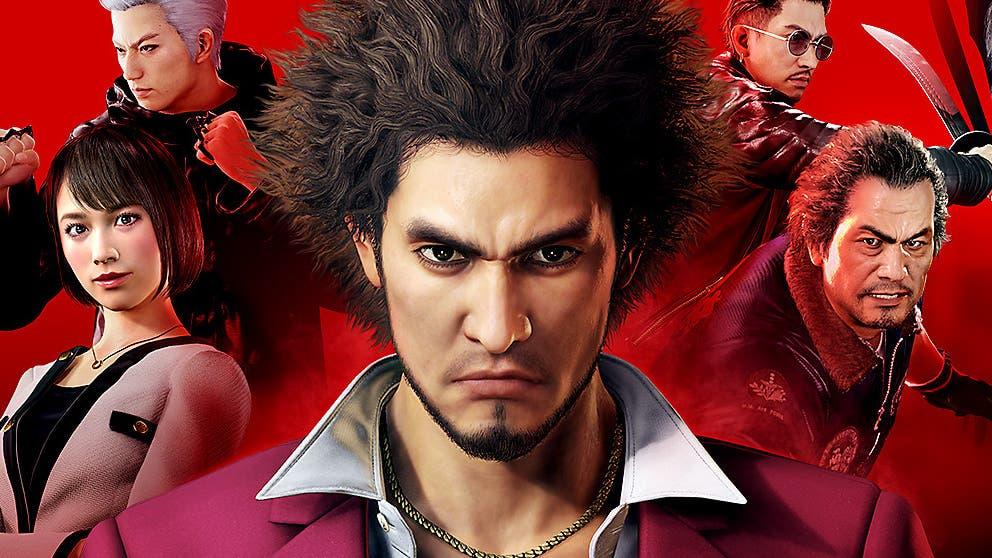 fecha de lanzamiento de Yakuza Like A Dragon para Xbox One