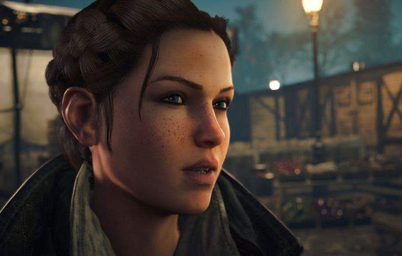 """La actriz de Evie en Assassin's Creed Syndicate también habla: """"He sufrido el sexismo de Ubisoft"""" 1"""
