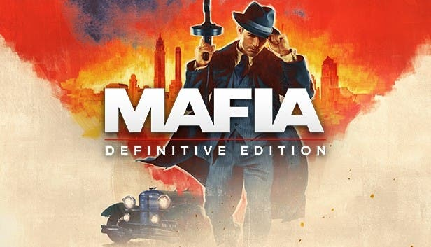 Mafia: Edición Definitiva anticipa su gameplay del 22 de julio 1
