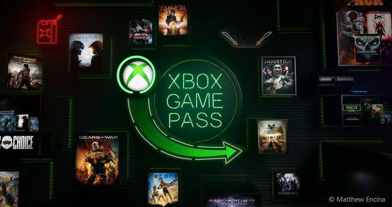 nuevos juegos que abandonarán Xbox Game Pass