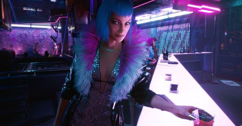 Uno de los personajes de Cyberpunk 2077 tendría garras al estilo Wolverine 1