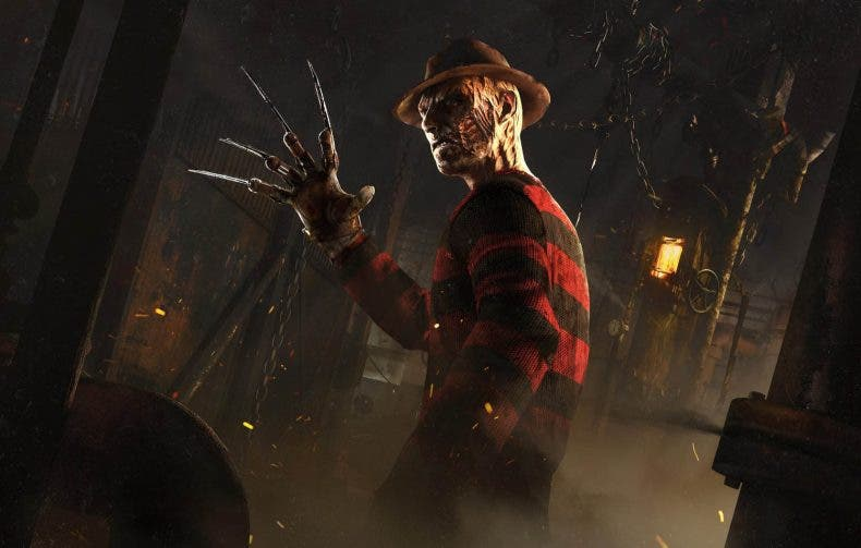 Dead by Daylight está teniendo problemas en su versión de Xbox Series X S 1