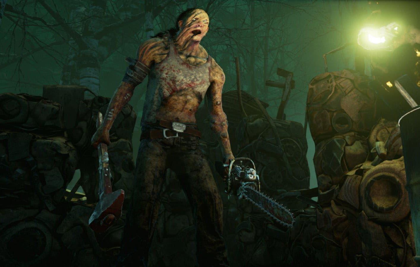 Dead by Daylight se prepara para nerfear a uno de sus asesinos más poderosos 10