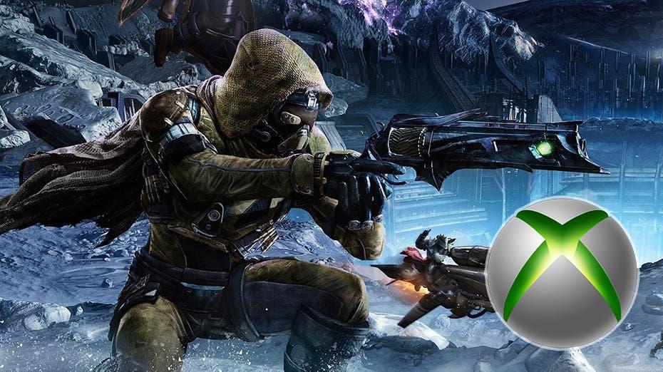 Destiny casi fue exclusivo de Xbox