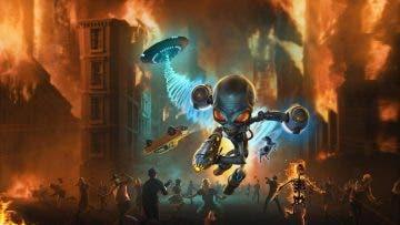 Análisis de Destroy All Humans! - Xbox One 7