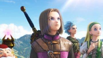Dragon Quest XI S se verá peor en Xbox One que la entrega original 1