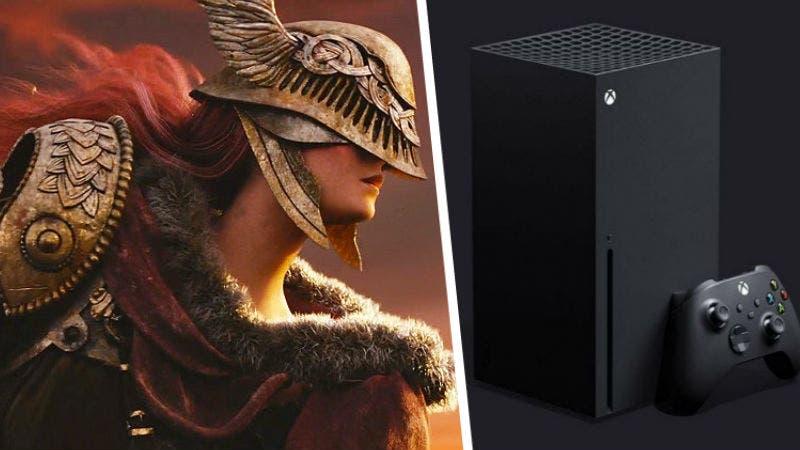 Filtrados nuevos detalles de Elden Ring que supuestamente veremos en el Xbox Games Showcase