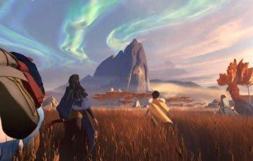 Nuevo tráiler de Everwild, de Rare, en el Xbox Games Showcase 1