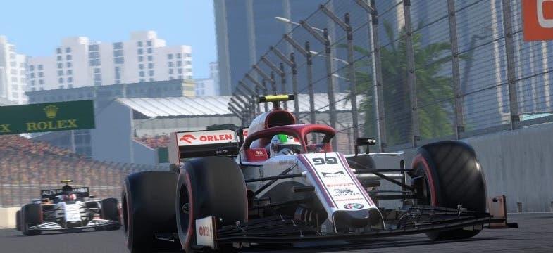F1 2020 presenta el Podium Pass, el impulso definitivo para su multijugador. 1