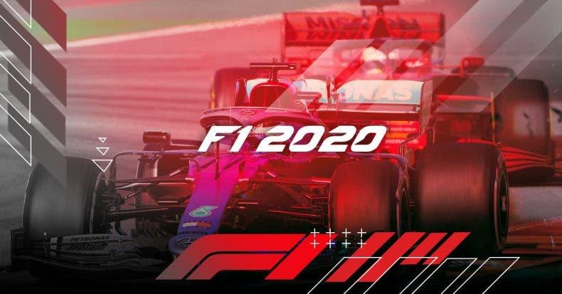 Volantes compatibles para F1 2020 en Xbox One y PC