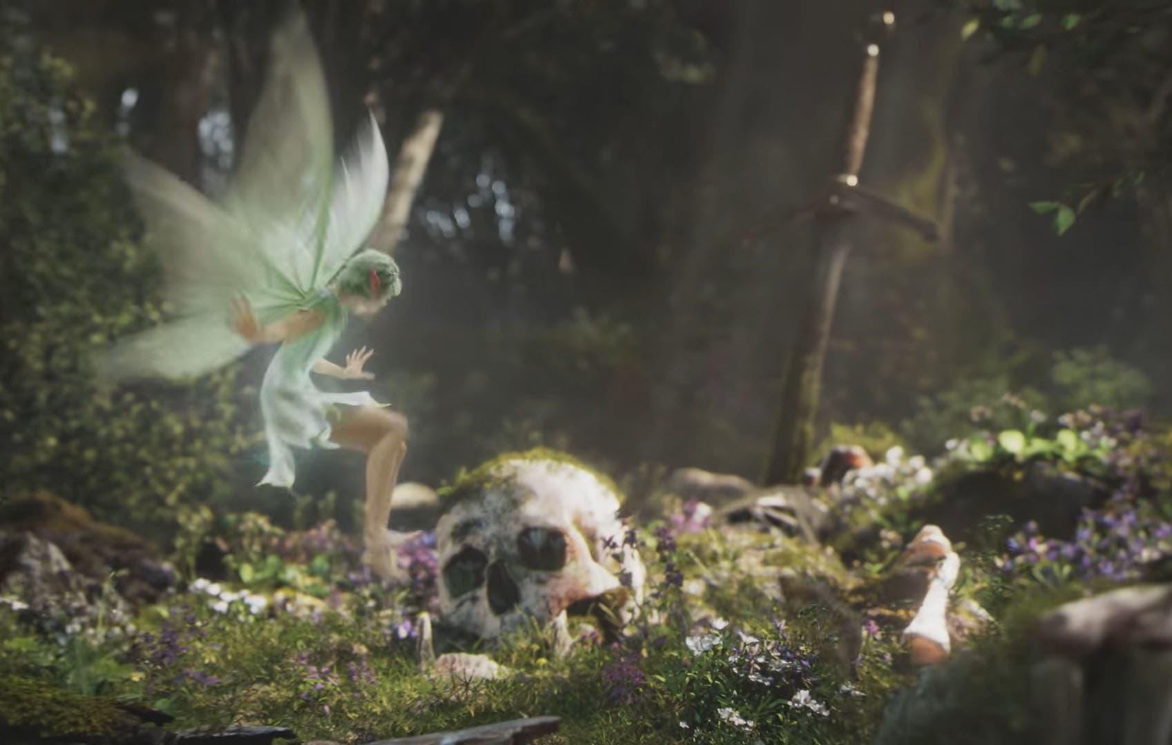 PlayGround Games contrata a una conocida guionista para Fable