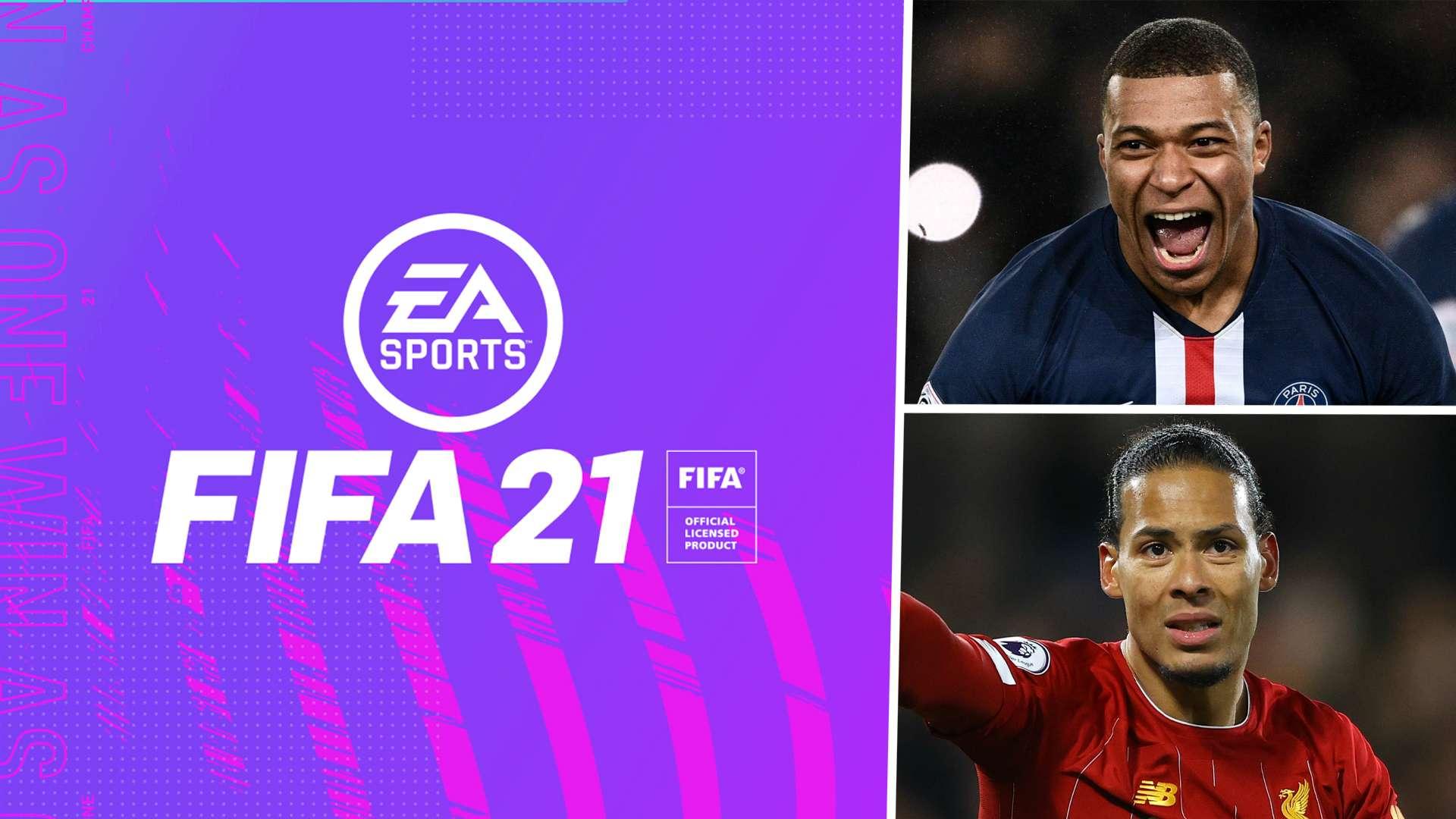 FIFA 21 contará con su primera voz femenina en España
