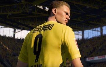 FIFA 21 es el juego más vendido de octubre en Estados Unidos, un récord para la franquicia 8