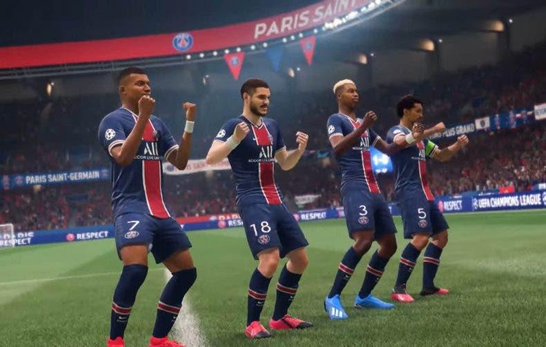 FIFA 21 podrá ser jugador una semana antes de su lanzamiento con EA Play