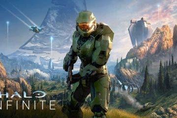 E3 2021: Mañana se revelarán más detalles del multijugador de Halo Infinite 29