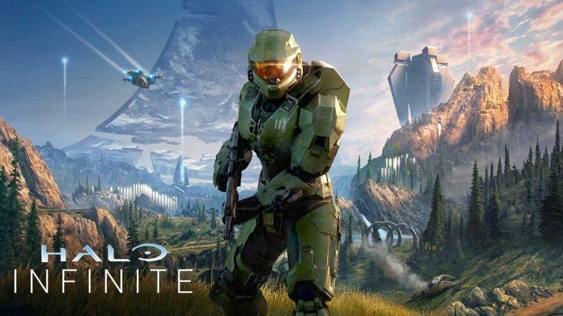 El co-creador de Halo estaba muy preocupado después del gameplay de Infinite mostrado en 2020 1