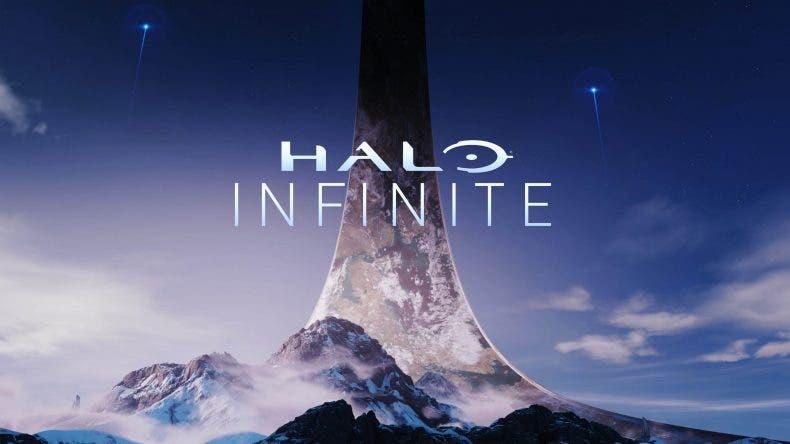 Amazon fecha Halo Infinite para Navidad de 2021 por error