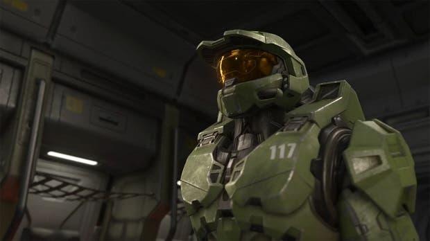 343 Industries confirma que todavía no tienen fecha de lanzamiento para Halo Infinite 10
