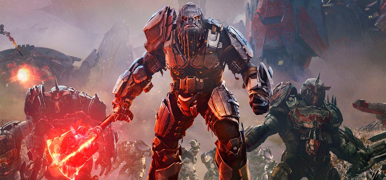 Guía de Halo (5): Los Desterrados 2