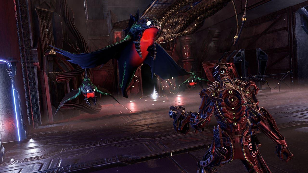 Hellpoint concreta su fecha de lanzamiento en Xbox One