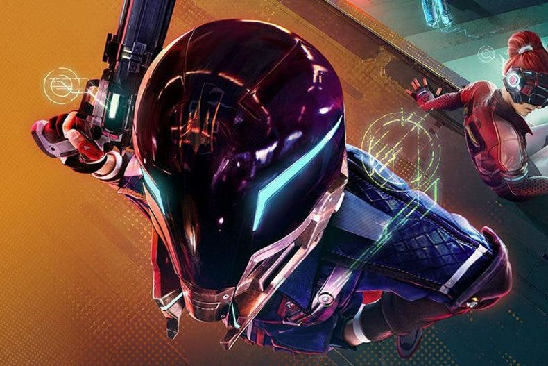 Anunciado Hyper Scape, el battle royale free-to-play de los creadores de Rainbow Six Siege 1