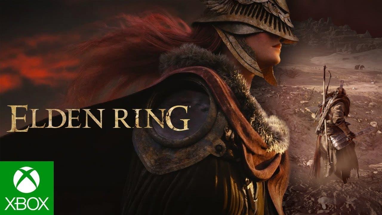 Elden Ring tiene previsto su lanzamiento a principios de 2021