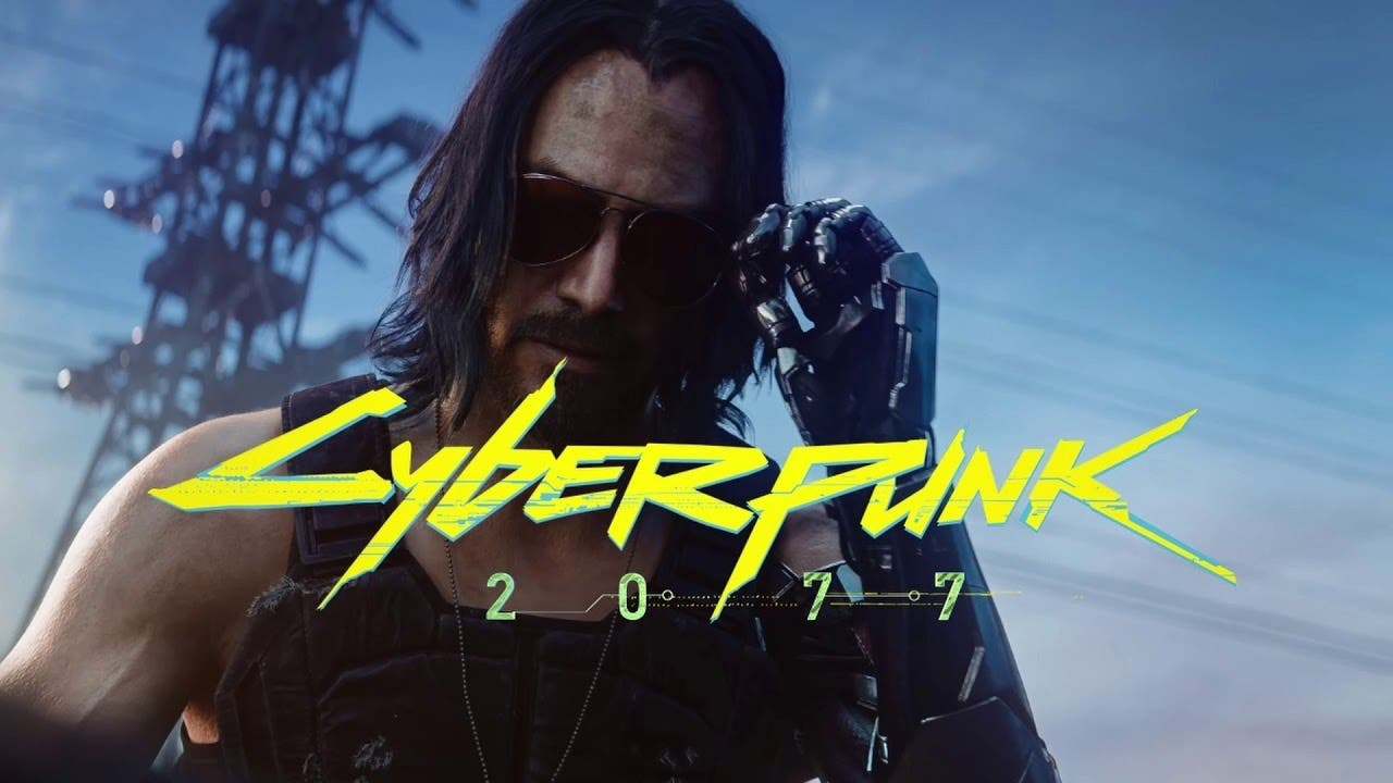 versión sin parches de Cyberpunk 2077 estaría plagada de problemas