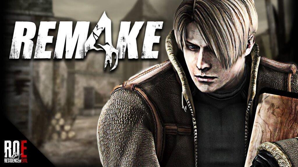 No tendremos confirmación Resident Evil 4 es recreado en Far Cry 5 de Resident Evil 4 Remake en 2020