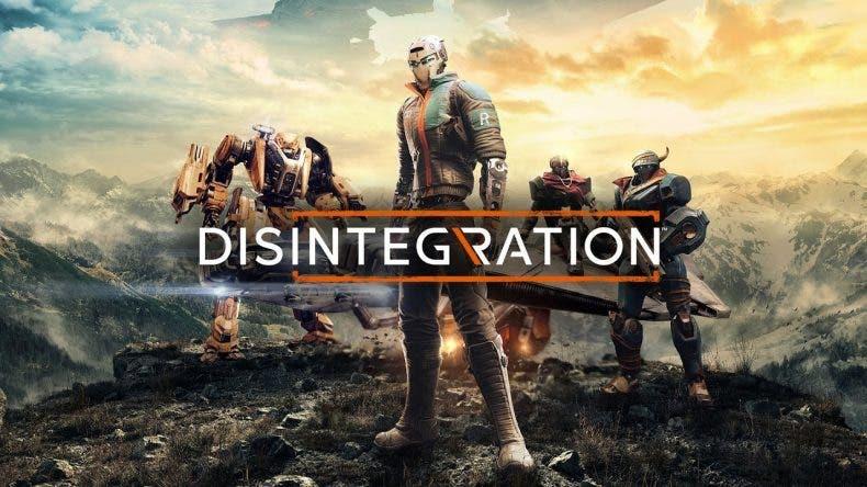 Este fin de semana podremos jugar a Disintegration gratis en Xbox One gracias a los Free Play Days 1