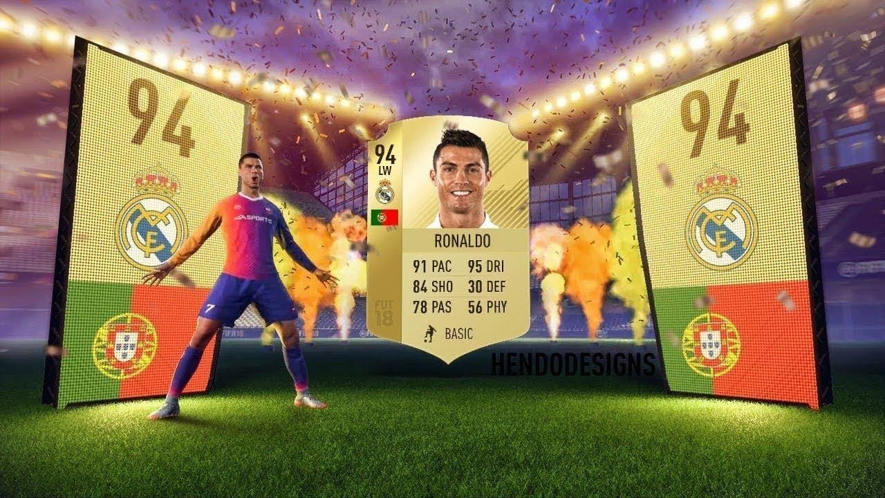 adolescente gasta 3000 libras en loot boxes de FIFA 20