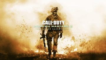 remasterización del multijugador de Call of Duty Modern Warfare 2 Remastered