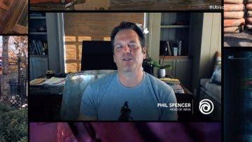 Watch Dogs Legion tendrá soporte a Smart Delivery, confirma Phil Spencer 40