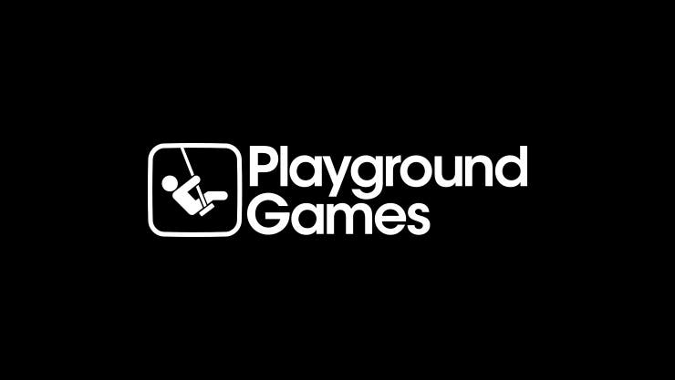 Logo de Playground Games