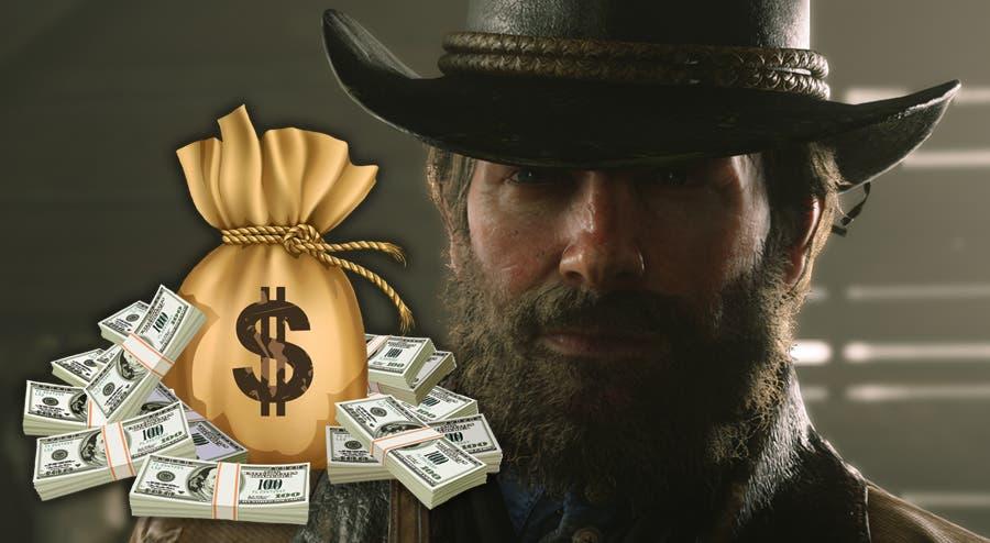 Cómo conseguir 1000 RDO$ gratis en Red Dead Online